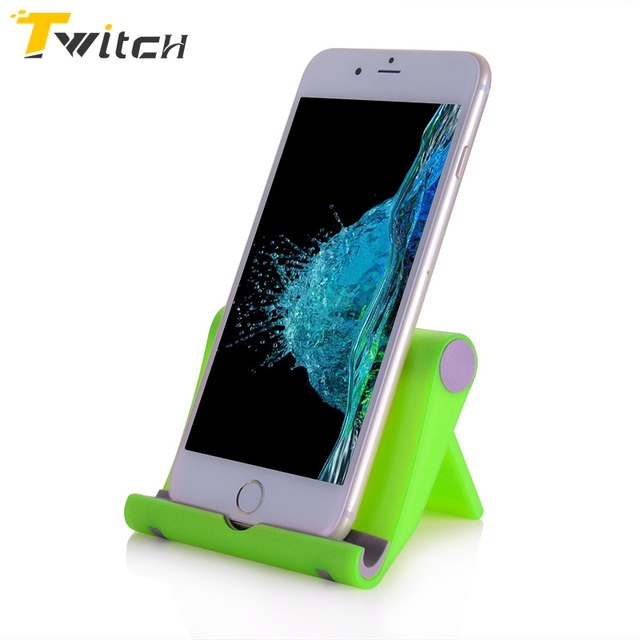 Aliexpresscom Buy Twitch Universal Phone Holder for iPhone 7