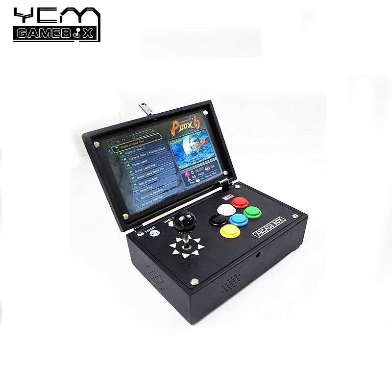console pandora portable