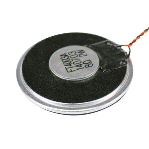 Image 5 - Ghxamp 1.5 inç 40mm Kablosu Ile Hoparlörler Birimi 8ohm 2 W Taşınabilir Hoparlör Diy 10 PCS