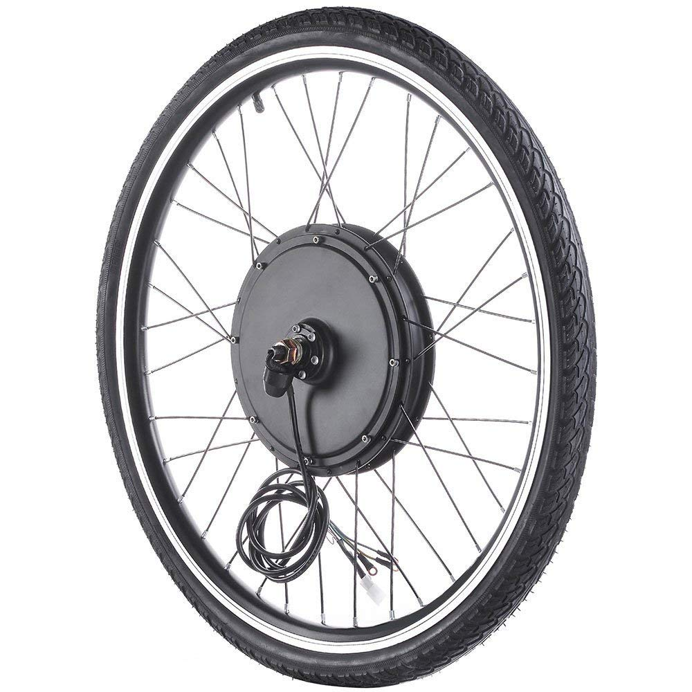 26 motor wheel