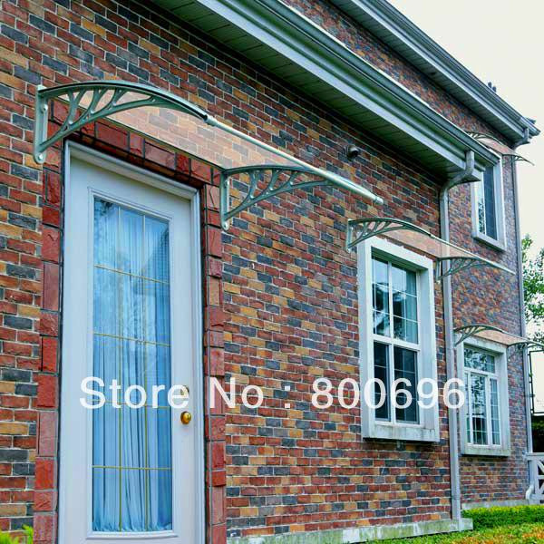 YP100120 100x120cm 39x47in  dome canvas door canopy dayton ohio