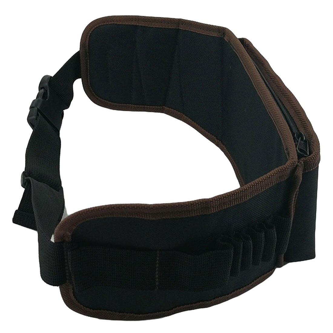 Hardware Mechanic Canvas Bag Multifunctional Pouch Holder Belt Waist Packs Work Tool Bag