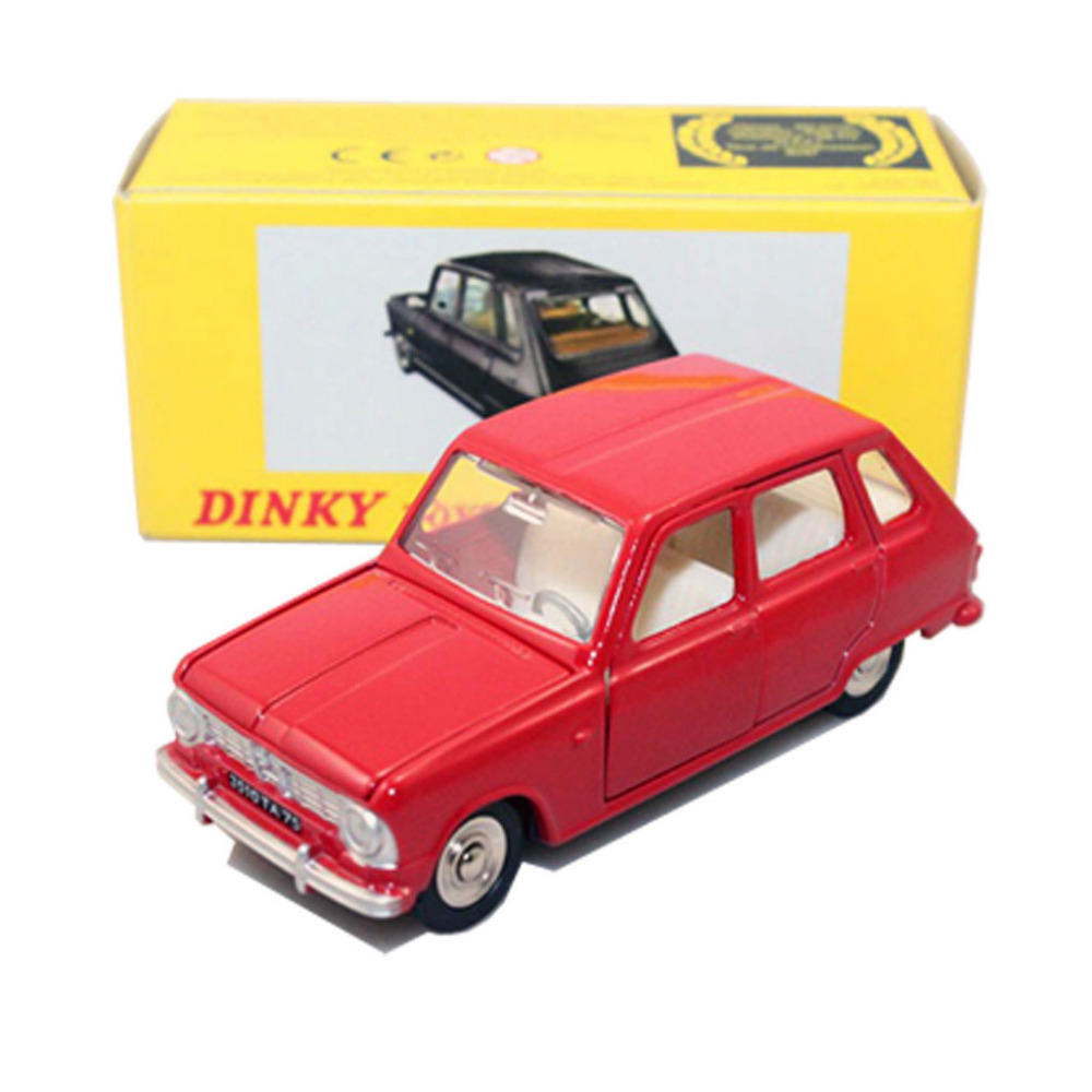 Buy atlas 1 43 dinky toys 1416 miniatures for Atlas car aluminium