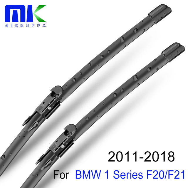 a5ddb671a188 Front Rear Wiper Blades For BMW 1 Series F20 F21 2011-2018 Windscreen  Windshield Wipers Car Wiper Auto Car Accessories