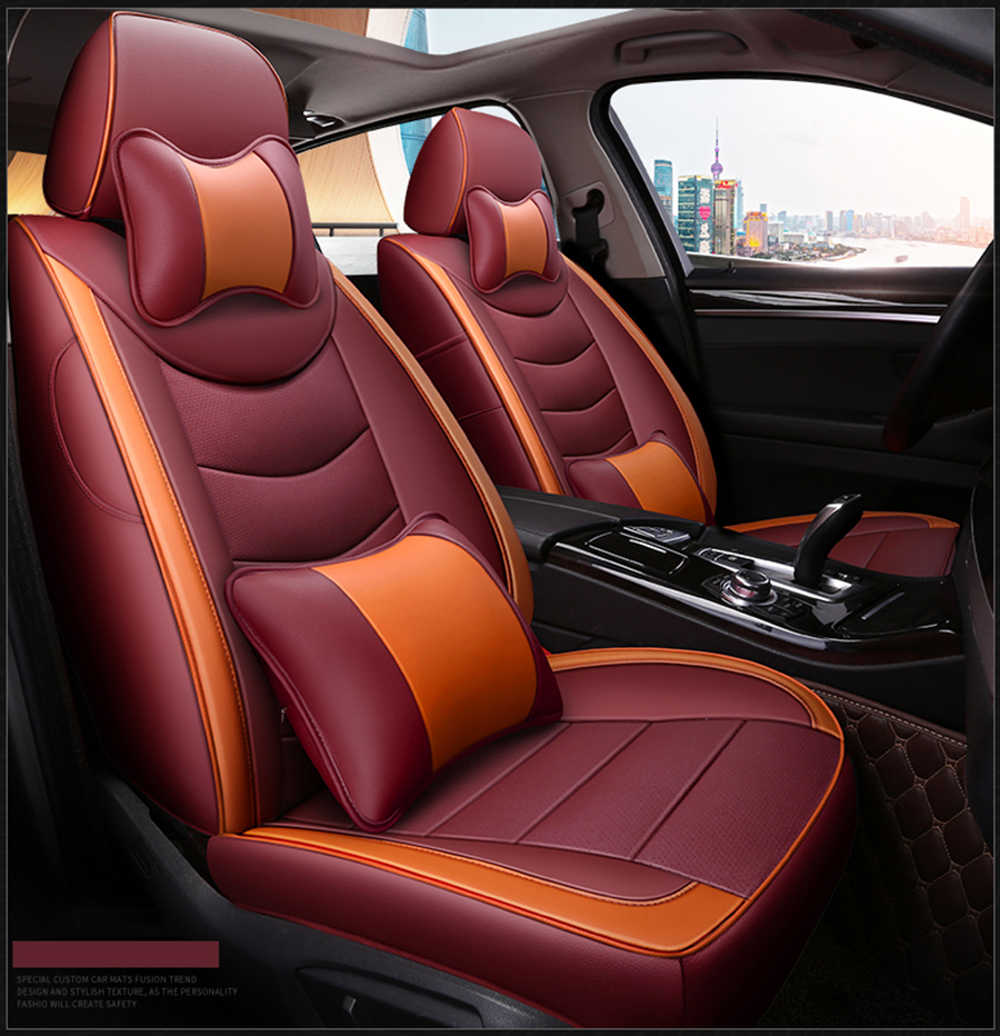 covers for vehicle seat (4)