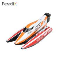 Speedboat Mini RC Ship Brushless Submarine Racing Driver Motor RC Boat(China)