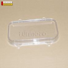 speedometer upper cover suit for CFMOTO CF500 parts no. is 9010-170114