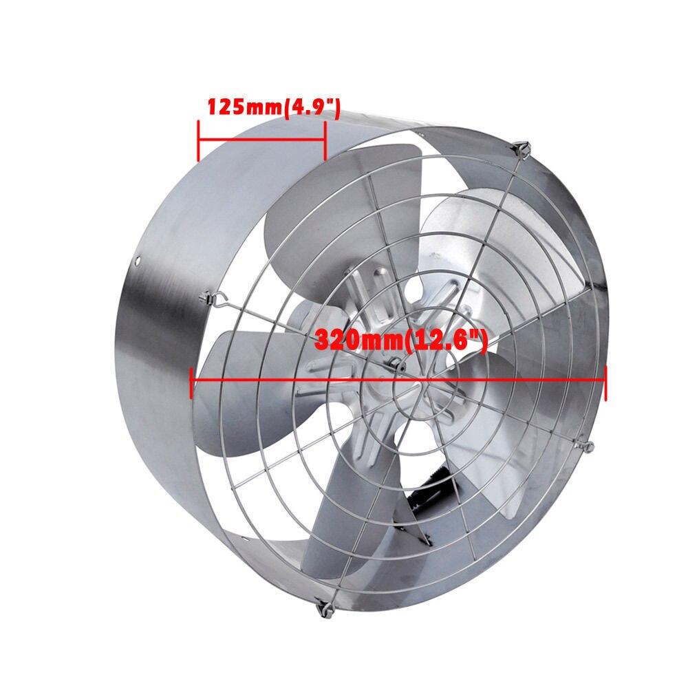 купить High Power 65W Solar Air Cooling Vent Fan Ventilation for Workplace High Flow Solar Power по цене 8445.29 рублей
