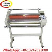 650 мм широкий формат электронные горячие ламинатор