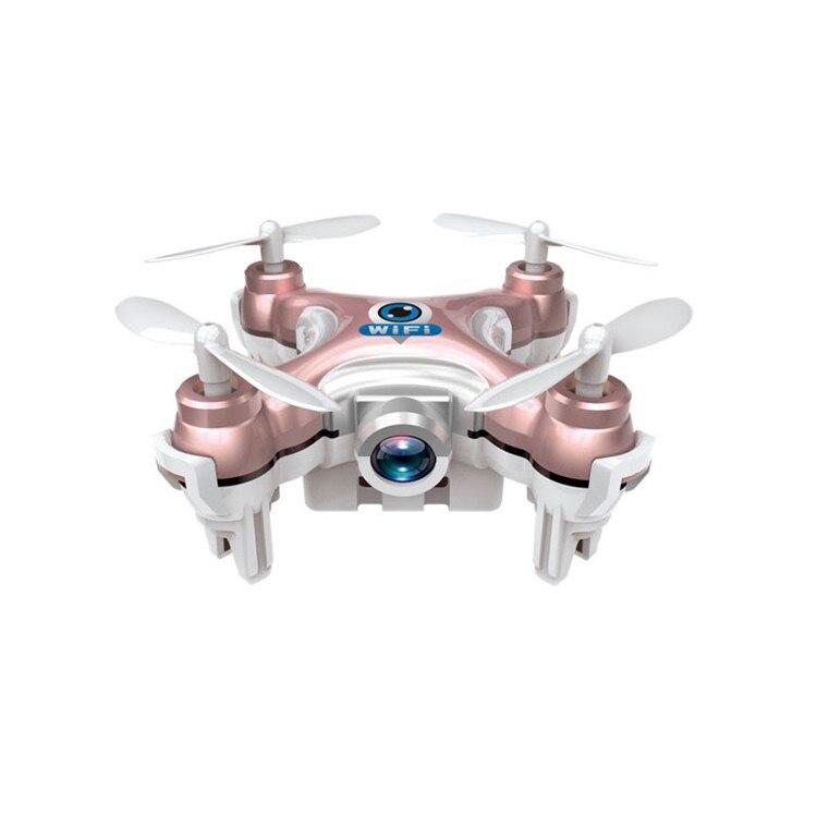 16 Cheerson CX-10W CX 10W Drone Dron Quadrocopter RC Quadcopter Nano WIFI Drone with Camera 7P FPV 6AXIS GYRO Mini Drone 17