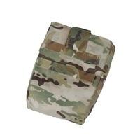 TMC Multicam TY Dump Pouch Tactical Vest Molle System Storage Bag