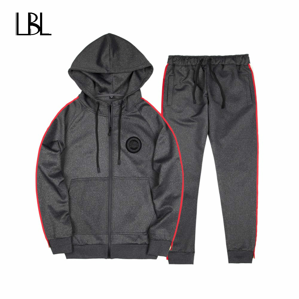 fdb81c92c0893 Buy mens jogger suit and get free shipping on AliExpress.com