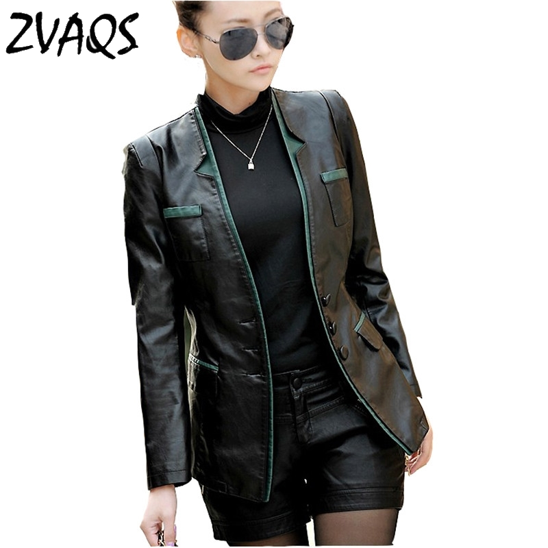 Online Get Cheap Ladies Leather Jacket Uk -Aliexpress.com ...