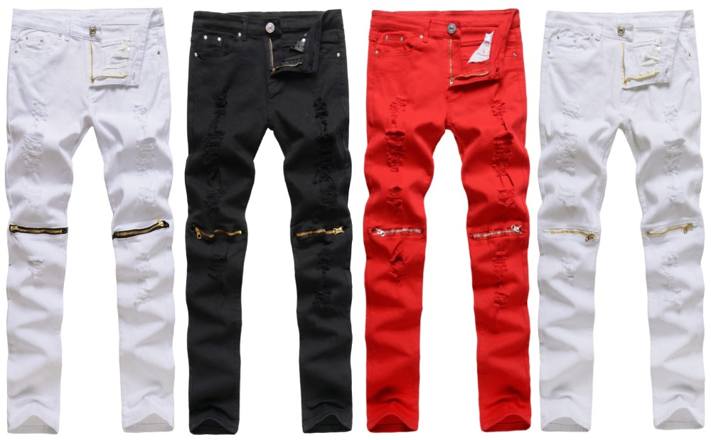 Online Get Cheap Red Jeans Skinny -Aliexpress.com | Alibaba Group