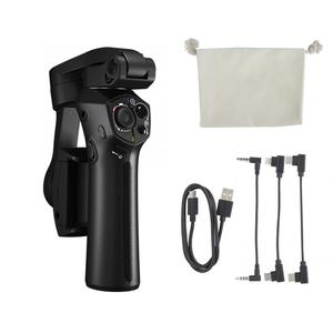 Image 3 - Snoppa Atom 3 Axls Foldable Pocket Sized Handheld Gimbal Stabilizer Folding Stabilizer for iPhone for GoPro with Charging