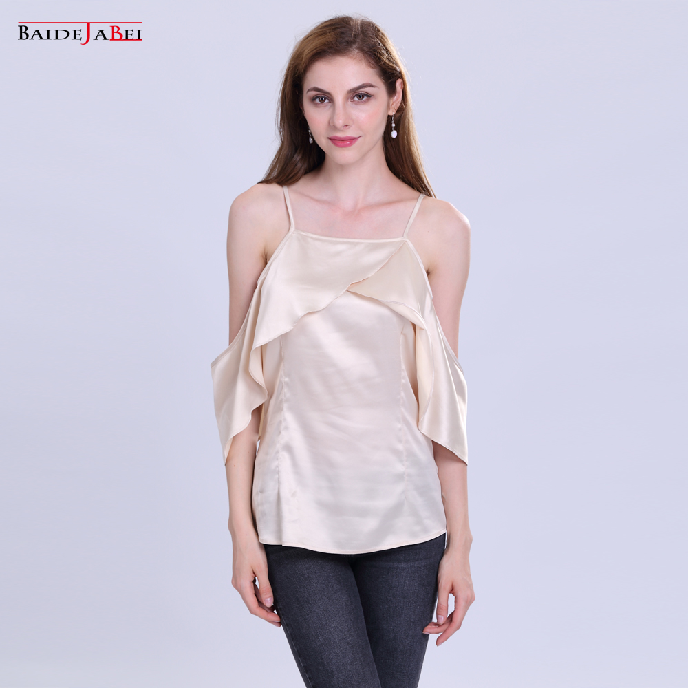 2017 lady camis shirts summer new fashion ladies exy