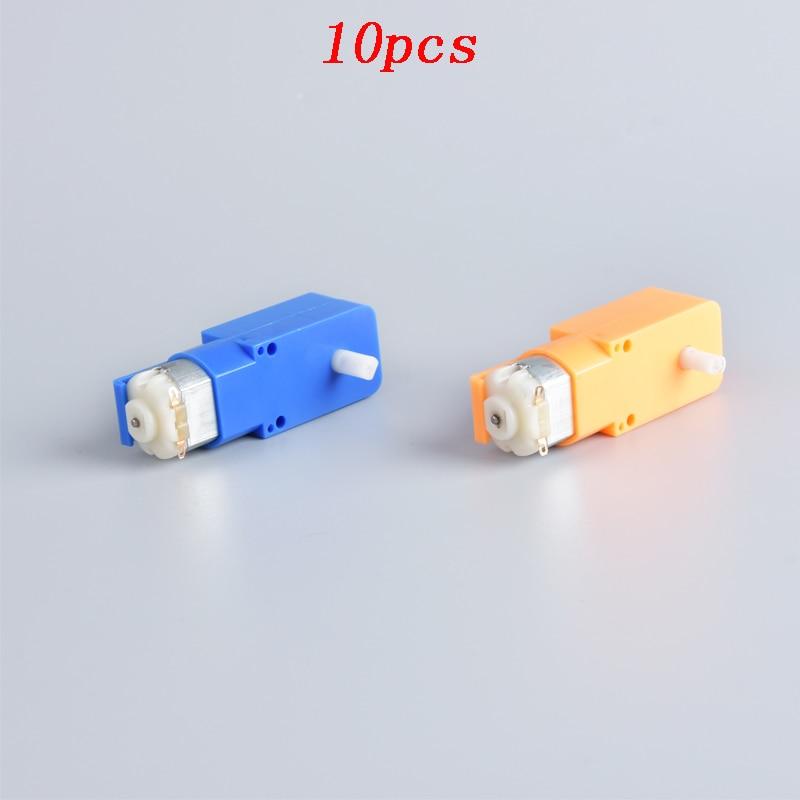 Drives & Motor Controls 10Pcs 130rpm DC Motor DIY Small Toy Motor ...