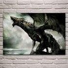 Dragon monster creat...