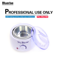 Wax Heater Body Wax Warmer For Hand and Feet Professional Portable Electric Salon SPA Hands Feet