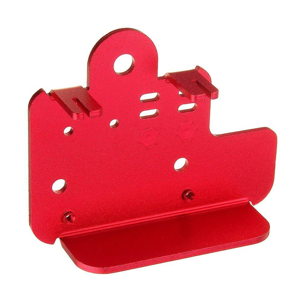 Extruder Back Plate 2 5mm Aluminium Plate For CR 10S Pro 3D font b Printer b