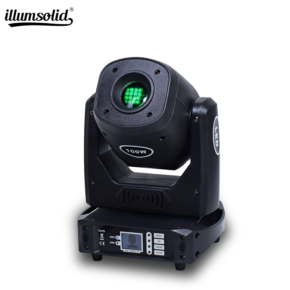 Lyre Moving Head Light Dmx 512 Dj Lighting Effect Disco Lamp Club Lighting