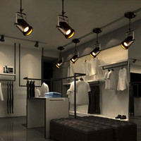 Retro Indoor Lighting Iron Pendant Light Fixture Decoration Lamp 257A Free Shipping