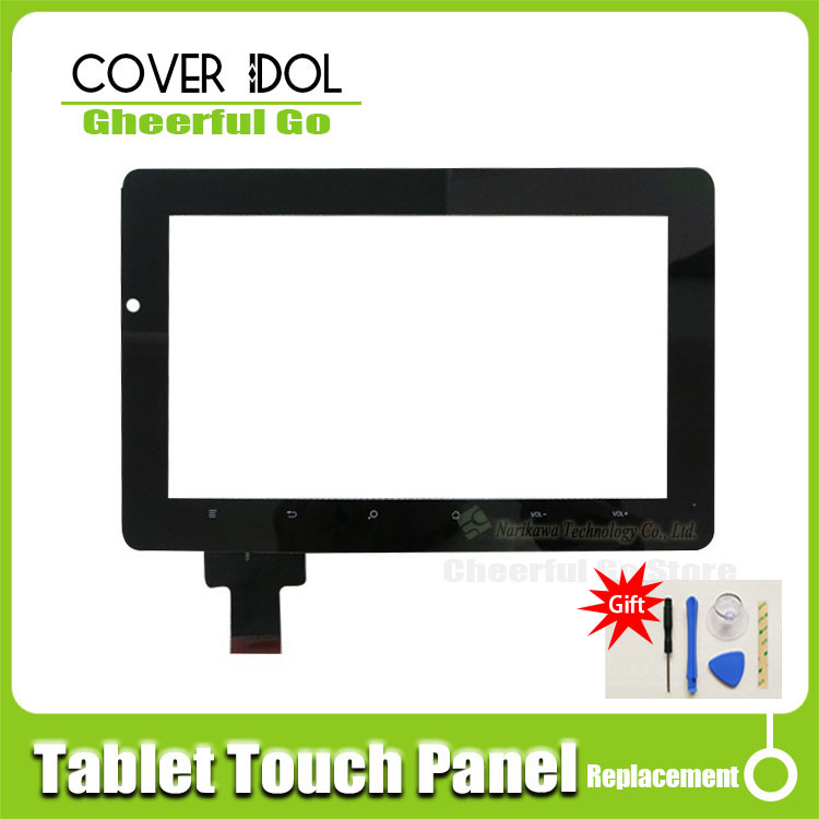 8 inch Touch Screen Panel Digitizer Glass Sensor For HOTATOUCH DRFPC043T-V2.0