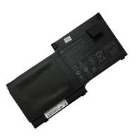 11.25V 46Wh Original Laptop Battery For HP EliteBook 820 720 725 G1 HSTNN LB4T HSTNN IB4T 716726 1C1 716726 421 E7U25ET SB03XL
