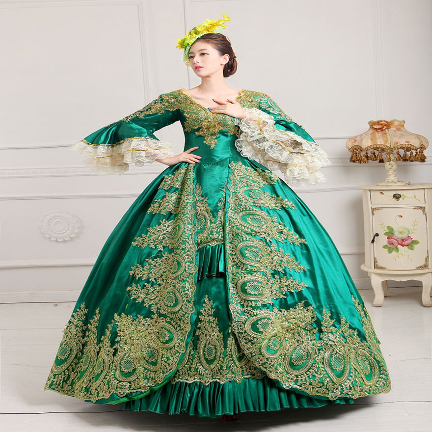 Where to Find Masquerade Dresses