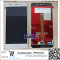 100% New original quality  For Huawei honor 5A touch screen Panel Digitizer+LCD display test ok,Black white&gold