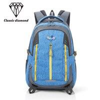 Men Backpack College Student Travel Backpacks Women High School Bags For Teenagers Waterproof Rucksack 15.6 inch Laptop Daypack