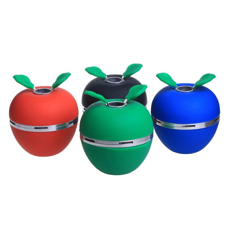 Smoking Dogo Wholesale Silicone Apple Shisha Hookah Bowl Height 10cm Bowl Diamater 8.5cm Apple Shisha Bowl