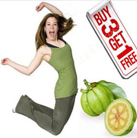 Free Postage 2015 3000mg Garcinia Cambogia Extract Slim Patch HCA 75 All Nartural To Lose Weight