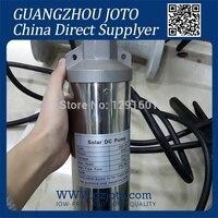 1500L H 24V Deep Well Solar Water Pump Model 3JD 15
