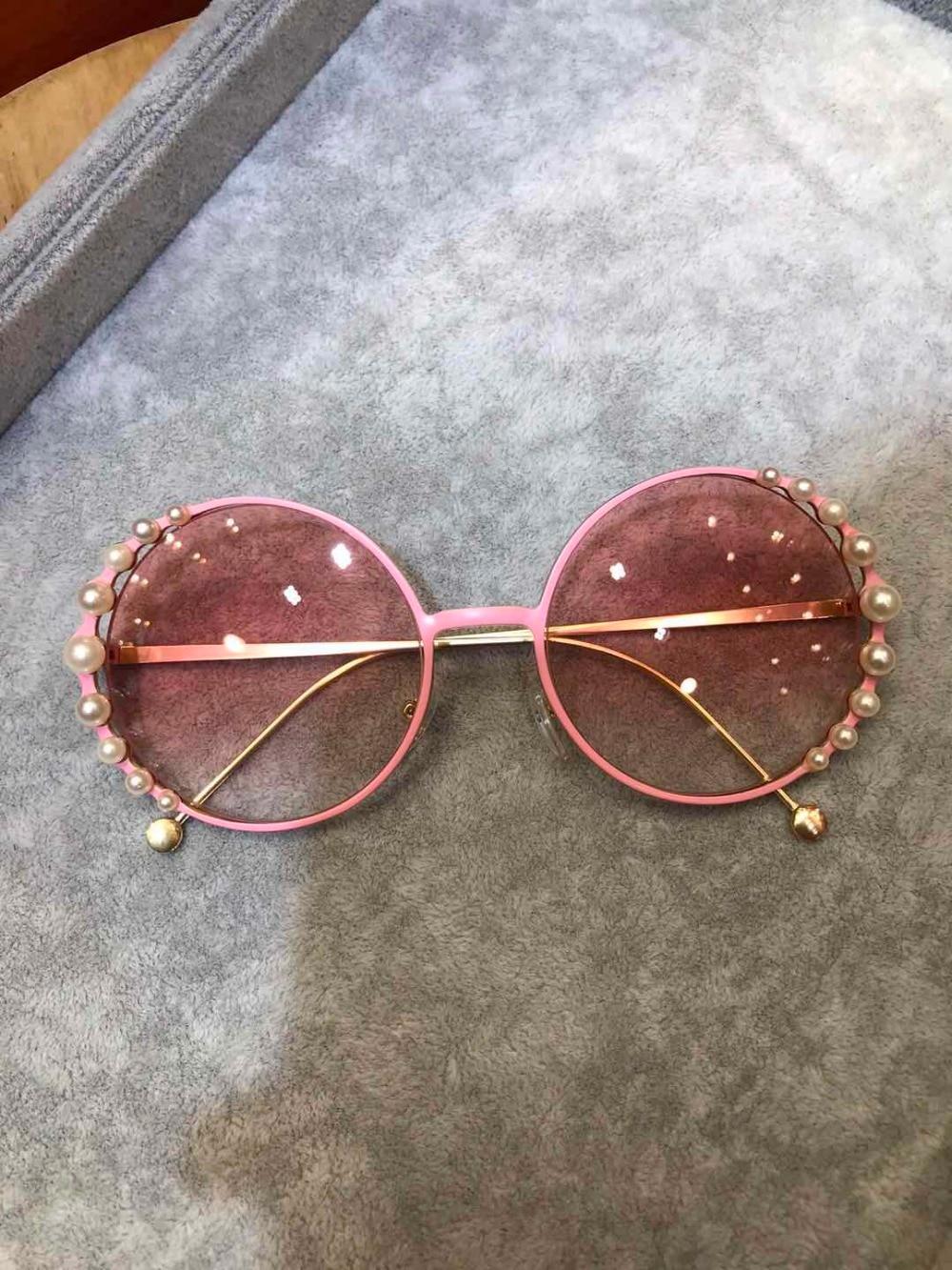 Carter 2018 rosa Designer Frauen Gläser Marke Runway Purpurrot Sonnenbrille Für Luxus Y0719 x7wqr70PU