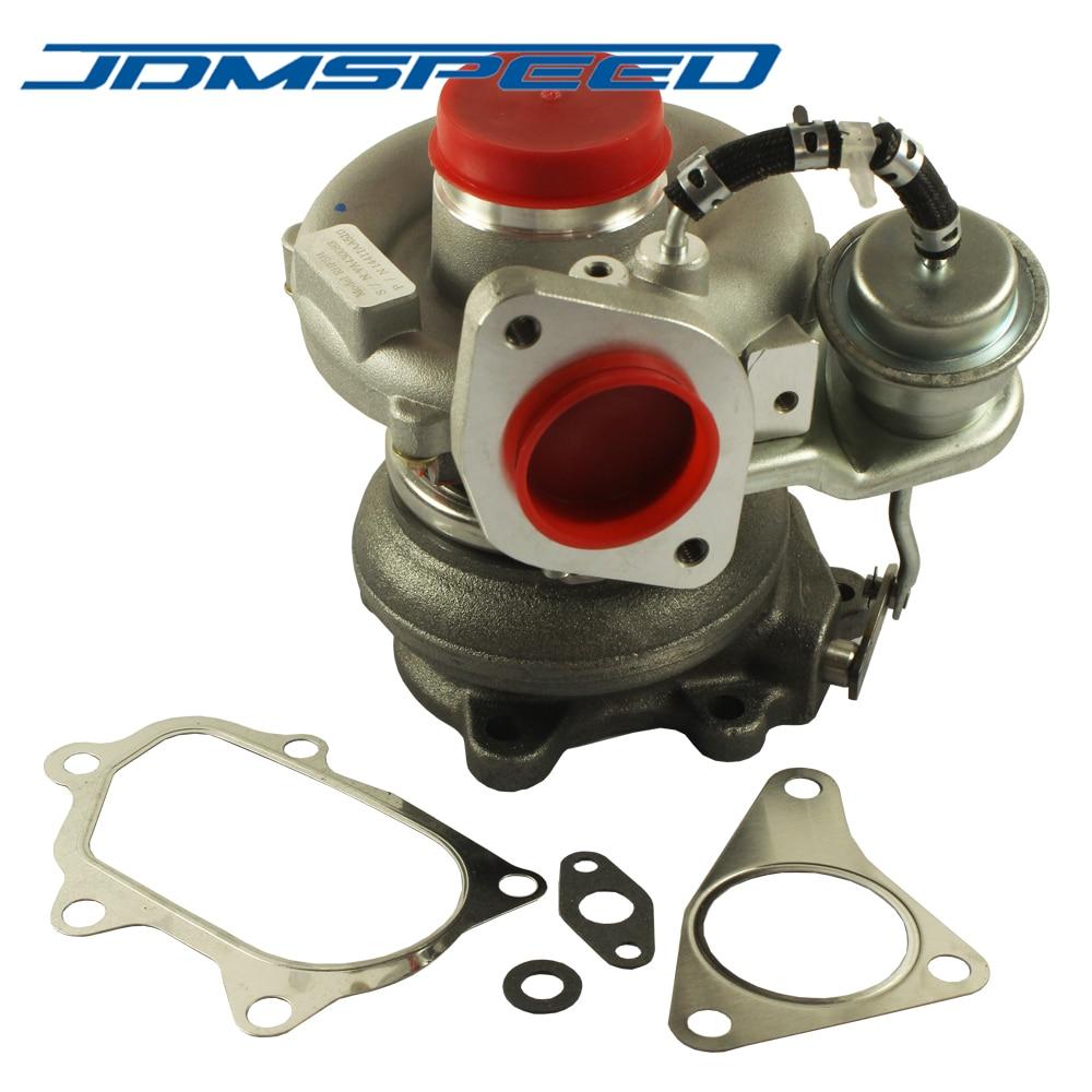 Livraison gratuite-nouveau Turbo chargeur 14411AA511 14411AA510 adapté pour Subaru héritage-GT Outback-XT RHF5H VF40 2005-2009