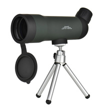 Sale 20X50 Monocular High Power HD Green Film Optical Zoom Telescope For Hunting Outdoor Bird Watching Travel Scope with Tripod