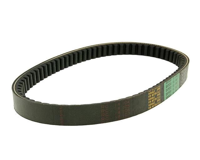 drive belt Band V/S type 743mm for Miro 125 ZN125T-23 R-X 150 ZN150T-31A RX 150 ZN150T-31A 4T GY6 152QMI/J