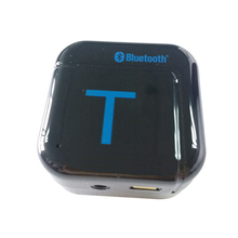 For H-266T 3.5mm A2DP Wireless Bluetooth Music Transmitter HiFi Stereo Audio For TV/DVD/MP3