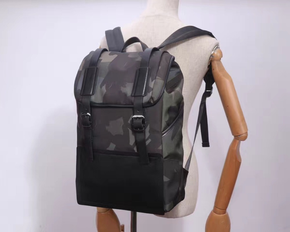 High Quality Backpack Student College Waterproof Nylon Backpack Men camouflage Travel Bags Large Capacity computer Laptop Bag цена