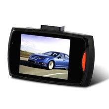 G30 2.4 LTPS Coche Dvr 170 Grados de Ángulo Ancho Full HD 1080 P Cámara Del Registrador Del Coche de Visión Nocturna G-sensor HDMI Dash Cam