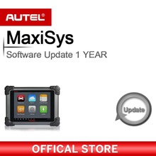 Software Update for Autel Maxisys MS908 Automotive Diagnostic Scanner 1 Year Upd