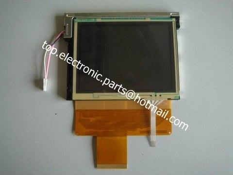 Для 3,9 ''LQ039Q2DS54 ЖК-дисплей экран дисплей панель с сенсорным экраном дигитайзер объектив