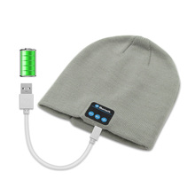 Bluetooth Music Hat for Sport And Fashion