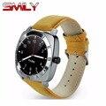 X3 novo smart watch, relógio do sim do telefone, bluetooth smartwatch, apoio tf cartão, bluetooth relógio inteligente, chamada gsm, Bluetooth 3.0 PK DZ09