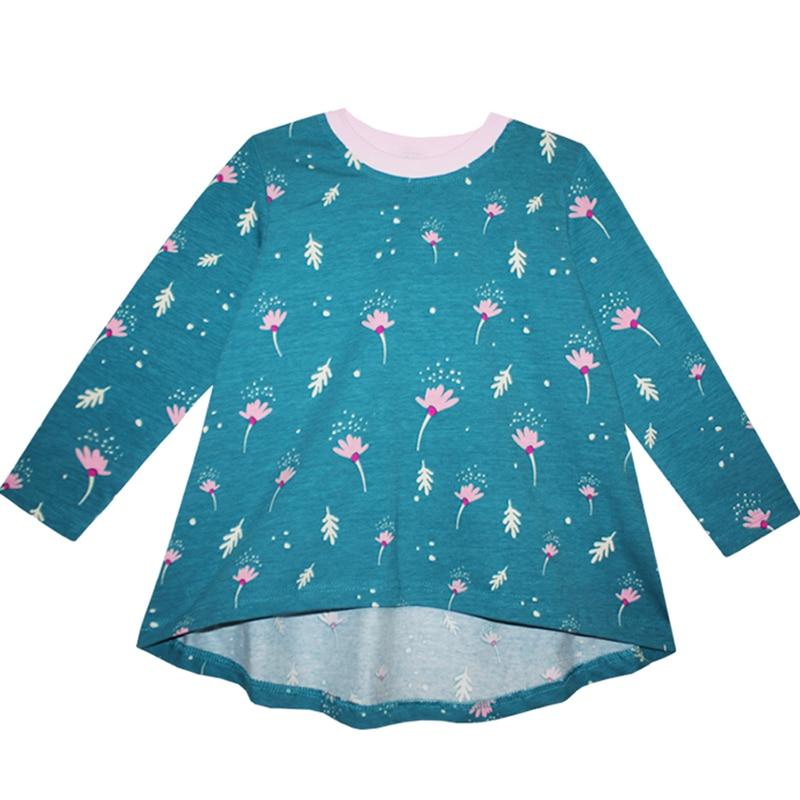 Tunic Kotmarkot 20555 children clothing for girls tunic stellar tunic