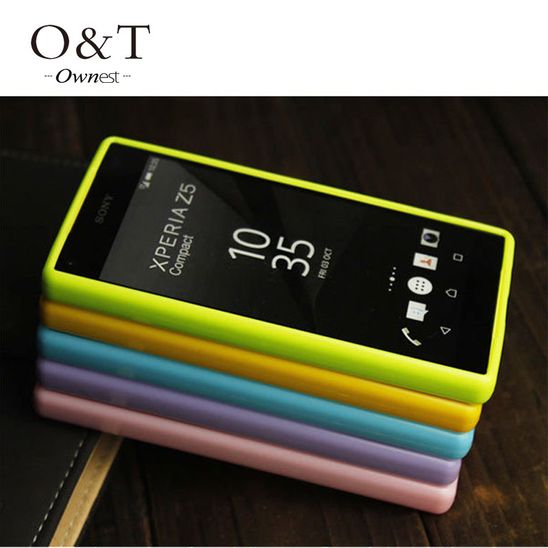 Ownest New Colorful Silicone Gel Tpu Cover Case Case Cover