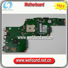 100% Working Laptop Motherboard for toshiba L855D V000275030 Series Mainboard,System Board