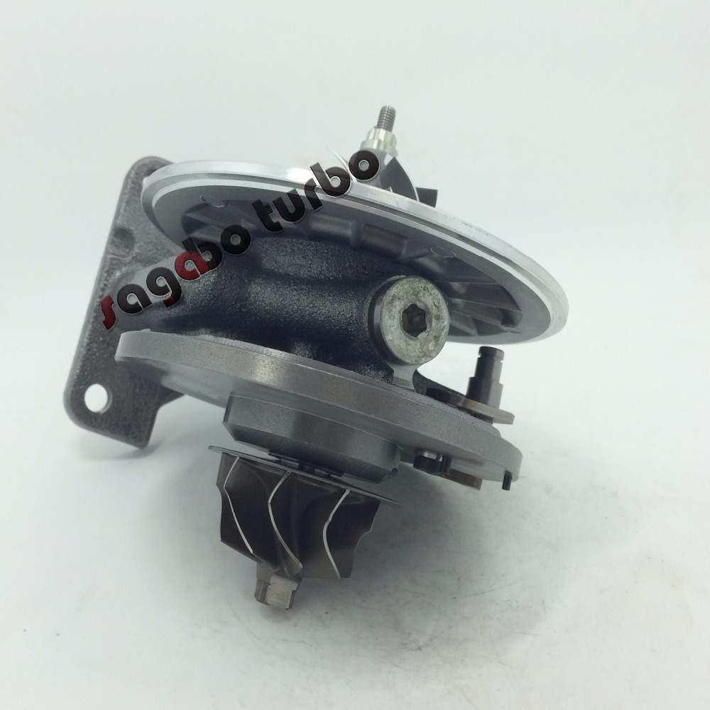 Garrett turbo 716885 070145701JX turbocharger cartridge GT2056V 716885-5004S 070145701J chra for Volkswagen Touareg 2.5 TDI kp39 turbocharger core cartridge bv39 048 54399880048 54399700048 03g253019k chra for volkswagen caddy iii 1 9 tdi 105 hp bls
