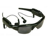 Mrs Win Wireless Bluetooth Camera Sunglasses Support TF Handsfree HD Sport DV Video Recorder Smart Eyewear